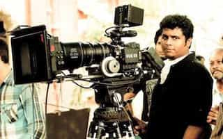 Dinesh Krishnan