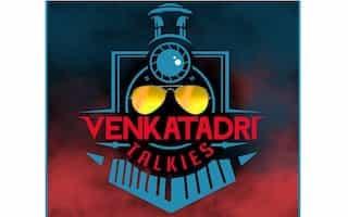 Venkatadri Talkies