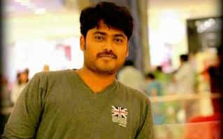 Sudharshan Sudha