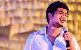 Anirudh Vijay