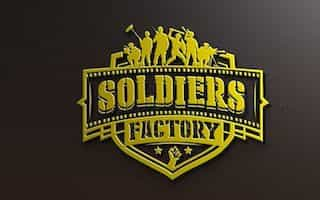 Soldiers Factory